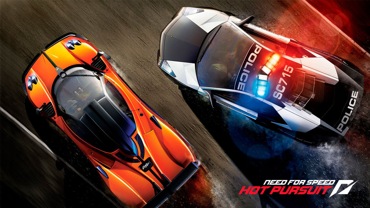 Análise - Need for Speed: Hot Pursuit (PS3) Cover