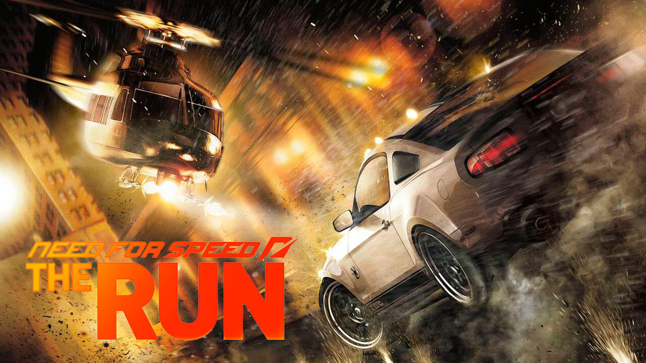 Análise - Need for Speed: The Run (PS3) Cover
