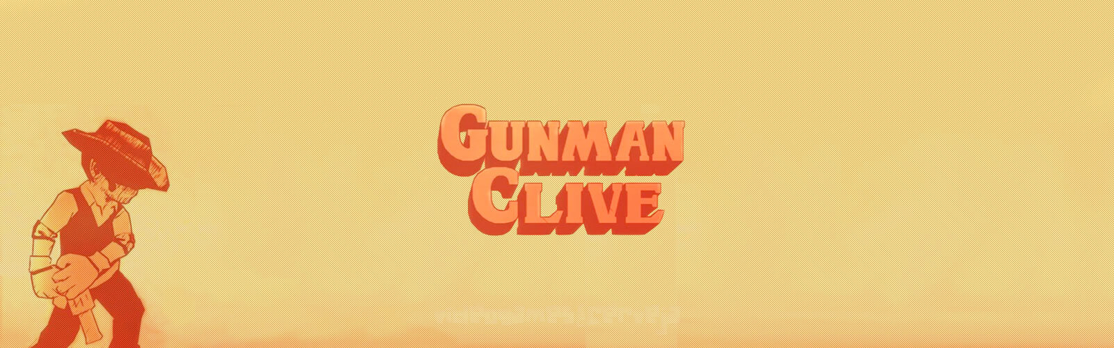 Análise - Gunman Clive (Android - Xperia PLAY) Cover