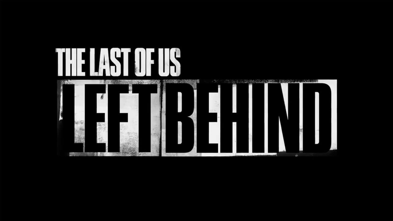 Análise - The Last of Us: Left Behind (PS3) Cover