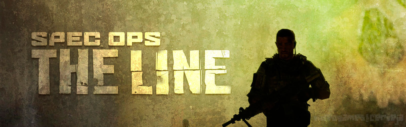 Análise - Spec Ops: The Line (PS3) Cover