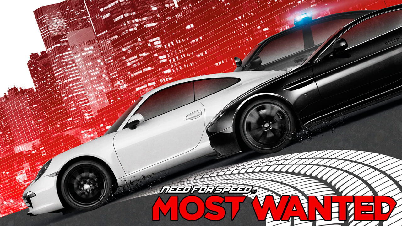 Análise - Need for Speed: Most Wanted (PS3) Cover