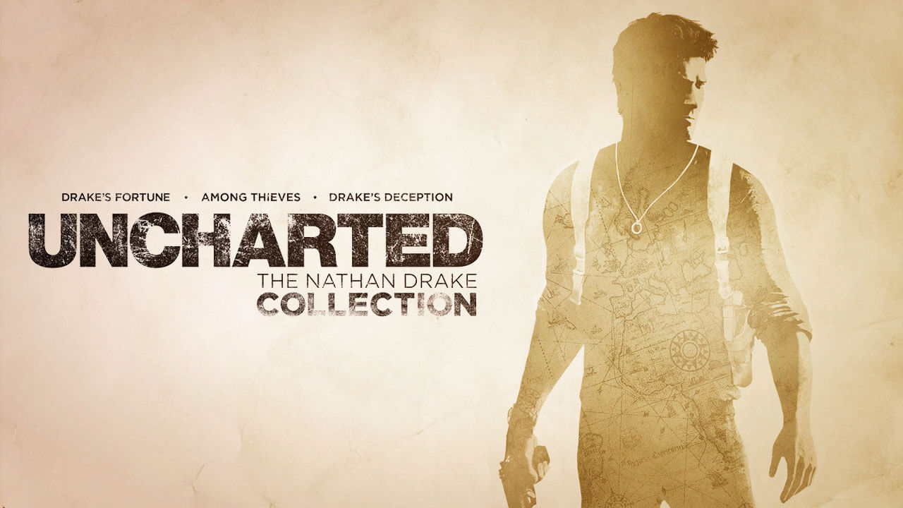 Análise - Uncharted: The Nathan Drake Collection (PS4) Cover
