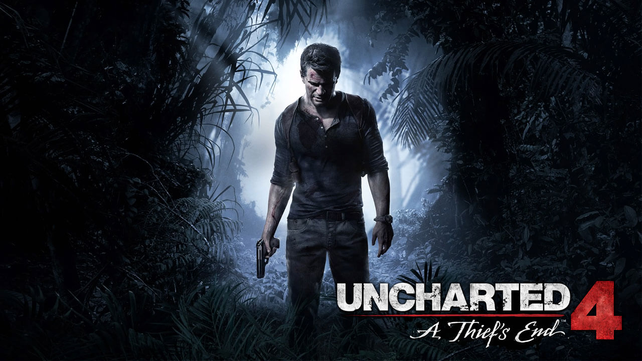 Análise - Uncharted 4: A Thief's End (PS4) Cover