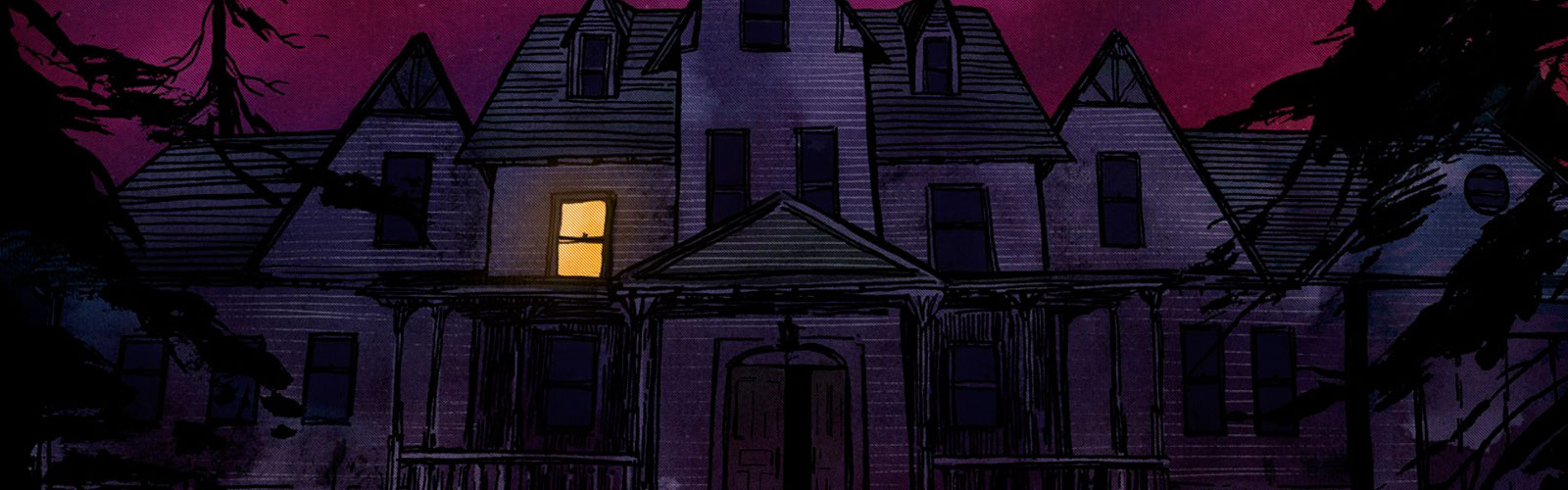 Análise - Gone Home (PS4) Cover