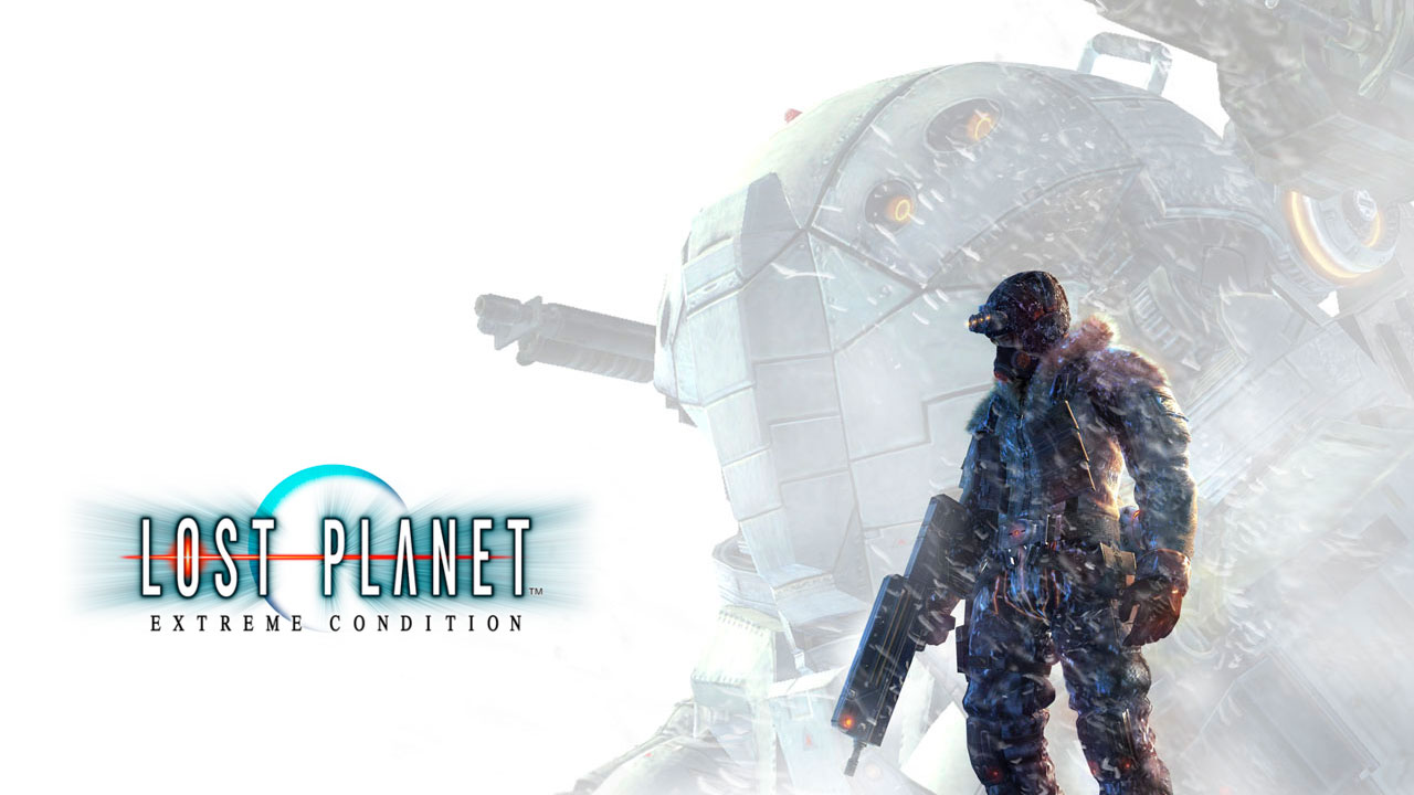 Análise - Lost Planet: Extreme Condition (Xbox 360) Cover
